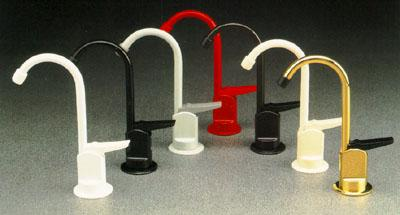 Touch-Flo Faucets